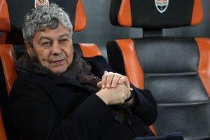 Луческу: в цьому сезоні політика впливає на футбол в Україні