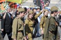 У День перемоги в Слов'янську відбудеться мітинг та парад військової техніки