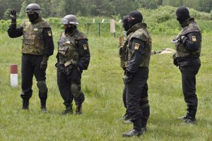 """Командир батальйону """"Донбас"""" просить допомогти оснастити підрозділ транспортом"""