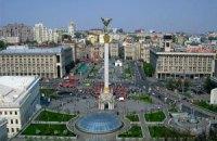 З Майдану можуть прибрати стелу Незалежності