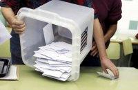 Правительство Каталонии обнародовало официальные результаты референдума