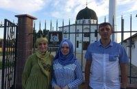 Против крымскотатарской активистки Гульсум Алиевой открыто дело за пост в фейсбуке