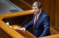 """Фракція """"Європейська Солідарність"""" вимагає повернути українські війська на позиції, з яких вони були відведені"""