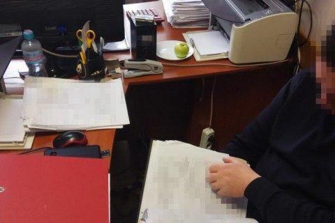В Херсоне СБУ разоблачила многомиллионную схему уклонения от уплаты налогов