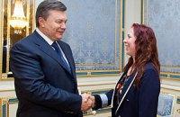 Янукович пообещал ПАСЕ честные выборы