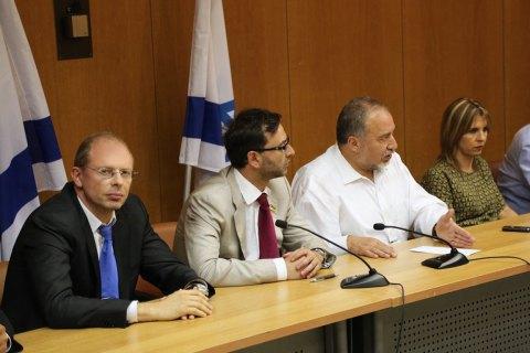 Ізраїль розбереться з польотами на Донбасі безпілотників, які вироблено у країні