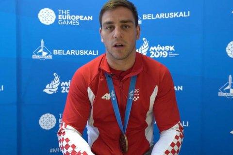 Хорват, с которым боксировал украинец Горсков на предолимпийском лицензионном турнире, заболел коронавирусом