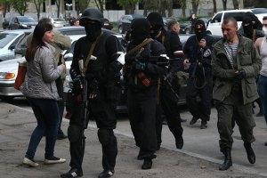 В ЛНР оголосили мобілізацію військових фахівців