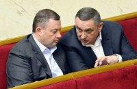 Омелян повідомив про обшуки в УЗ через Дубневичів (оновлено)