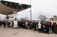 Бойовики на Донбасі залякують жителів, які збираються голосувати на виборах