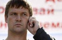 Російського опозиціонера вивезли з Києва і заарештували