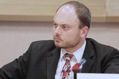 З російської партії ПАРНАС вийшов ще один видатний опозиціонер