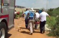 В ЮАР при столкновении поездов пострадали более 200 человек