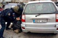 Поліція затримала виконавця і замовника нападу на екс-депутата Херсонської облради