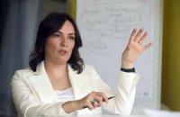 Бывшая замминистра экономики Юлия Ковалив получила должность замглавы Офиса президента