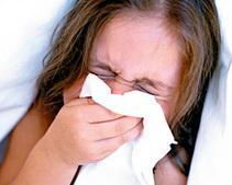 В 2010 году в Днепропетровске гриппом и ОРВИ заболеют около 300 тыс. человек