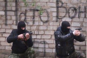 У Новоайдарі під час нападу терористів на дільницю загинула одна людина (оновлено)