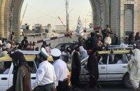 """""""Талібан"""" оголосив загальну амністію і закликав чиновників поновити роботу"""