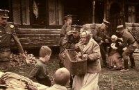 Рада збирається визнати виселення українців з Польщі у 1944-1951 роках депортацією