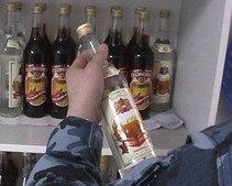Алкоголь в морозы способствует замерзанию, - эксперт