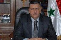 Асад контролює тільки 30% Сирії, - екс-прем'єр