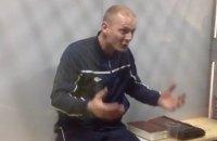 Харьковскому сепаратисту Юдаеву сообщили о новом подозрении