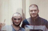 Двох незаконно ув'язнених у РФ кримських татар помістили в ізолятор за спробу здійснити намаз, - Денісова