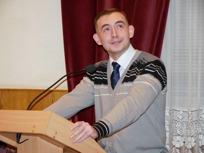 Антон Рудаковський
