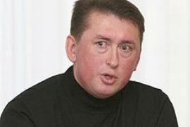 Мельниченко грозит секретарю Литвина допросом в ГПУ