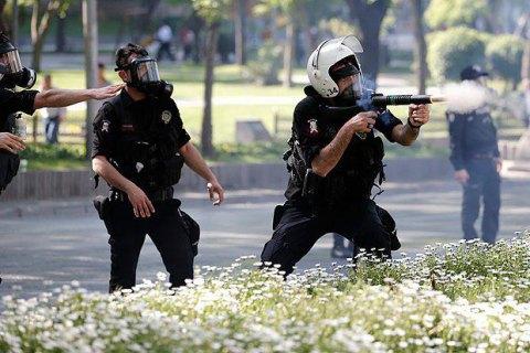 Марксисти взяли на себе відповідальність за напад на консульство США в Стамбулі