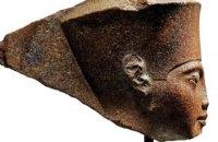 На аукционе Christie's за $6 млн продали бюст Тутанхамона вопреки протестам Египта