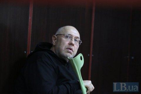 Фігуранта справи Гандзюк Ігоря Павловського звільнили з-під варти