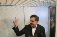 Припиняти голодування Саакашвілі не збирається, - адвокат