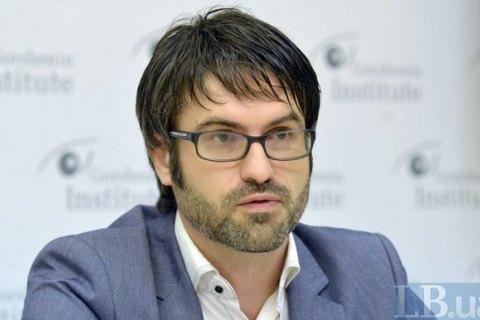 У Рады остался последний шанс уволить судей за нарушение присяги, - эксперт РПР