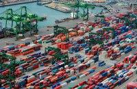 Российское судно задержали в порту Южной Кореи в связи с санкциями