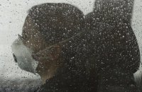 Май в Киеве был на 2,8°С холоднее климатической нормы