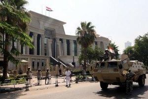Египет выпустил новый конституционный указ