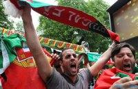 Матч між збірними Німеччини та Португалії пройшов без порушень