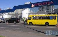 Ограничение автоперевозчиками льготных мест в автобусах незаконно, - прокуратура