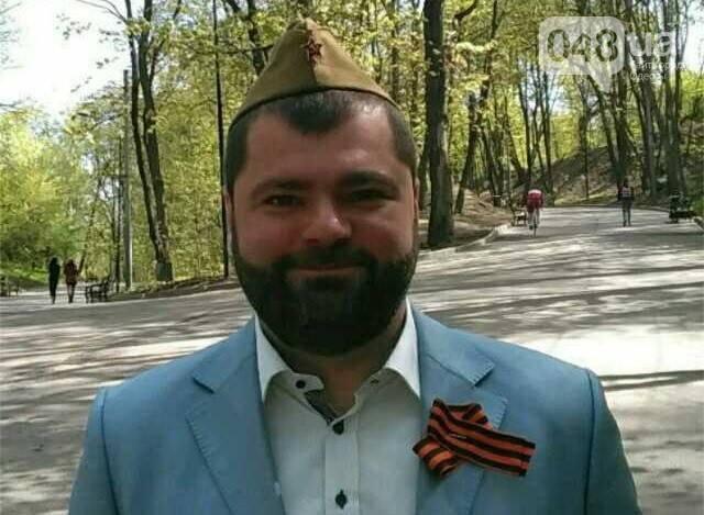 Олег Ветров