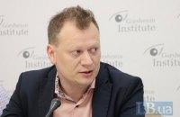 Украина еще не достигла уровня зрелого государства, - эксперт Института Горшенина
