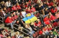 Хокеїстові НХЛ Тарасенкові вдалося відшукати на льоду свій вибитий зуб