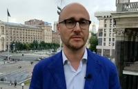 Ліберальний рух Гусовського і Нефьодова не знайшов партнерів для участі у виборах і розпався