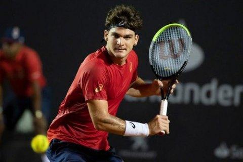Первый теннисист ATP-Tour заразился коронавирусом
