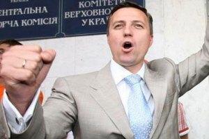 Катеринчук рассказал, как Янукович-младший носил его на руках