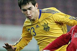 Степаненко, вероятно, пропустит ближайшие матчи сборной Украины