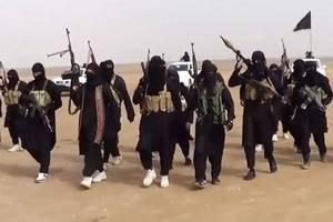 """Курды обвинили """"Исламское государство"""" в применении химоружия"""