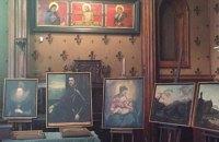 Украина выдаст Италии подозреваемого в краже картин из музея в Вероне