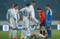 Українка потрапила в п'ятірку кращих футбольних арбітрів світу