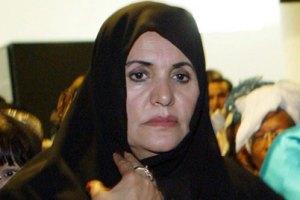 Алжир отказался выдать Ливии членов семьи Каддафи